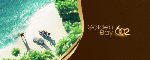 GOLDEN BAY 602 – BÃI DÀI CAM RANH