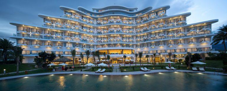 Khu Wyndham Grand Cam Ranh Resort